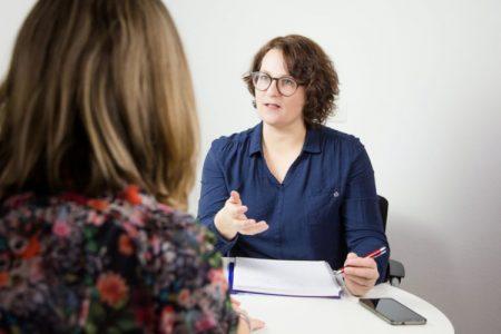 Sabine Holzmann Coaching